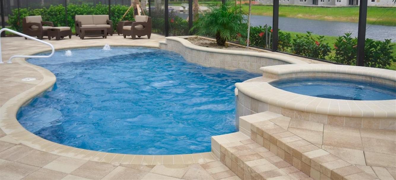 inground pool cost fl