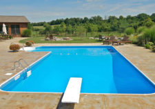 inground pool cost ga