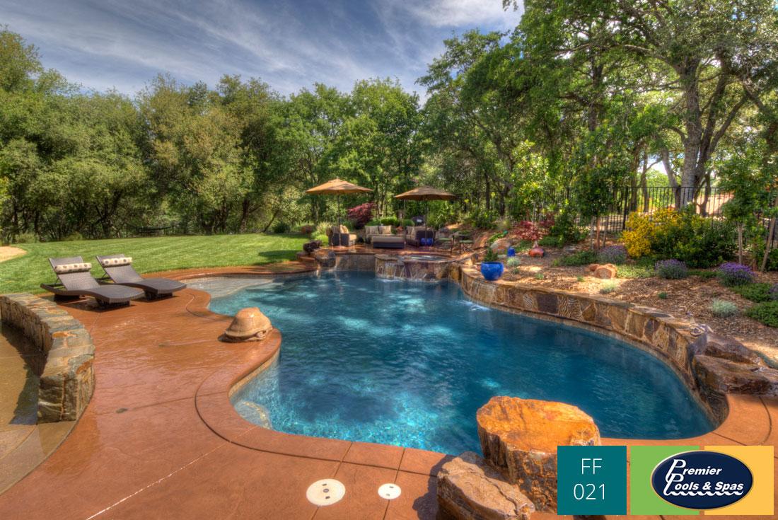 Inground Pool Cost Florida Swimming Pools Photos