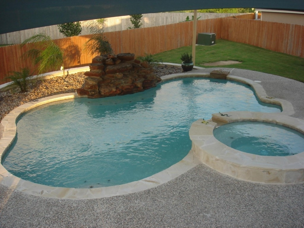 Inground Pool Cost In Ky Swimming Pools Photos