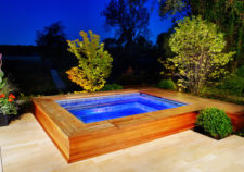 inground pool cost indiana