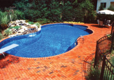 inground pool cost long island