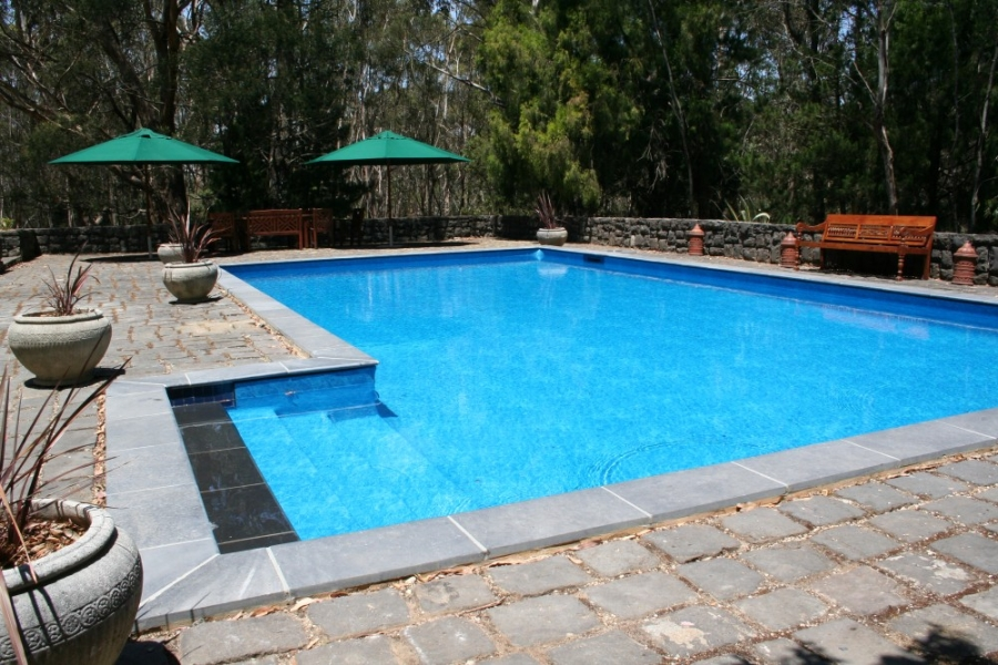 inground pool cost nh
