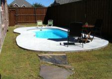 inground pool cost ohio