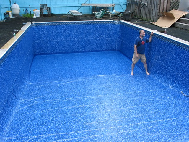 inground pool cost oklahoma