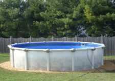 inground pool cost pa
