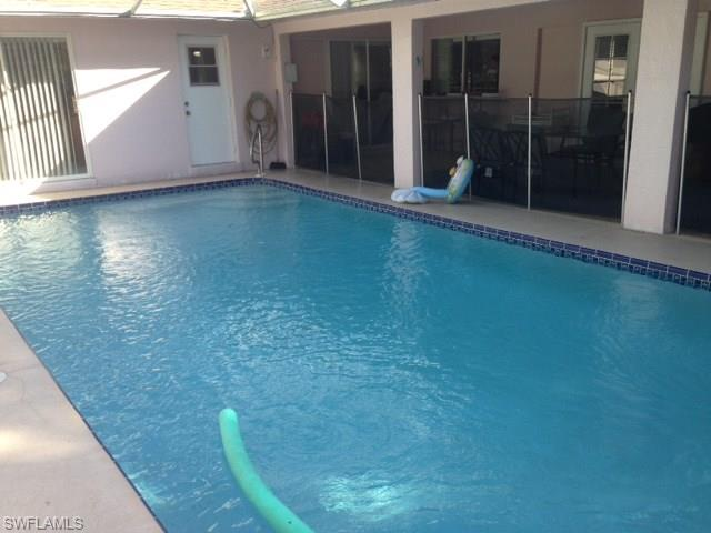 inground pool prices cape coral fl