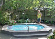 inground pool prices dfw