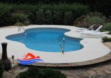 inground pool prices georgia