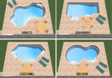inground pool prices in florida