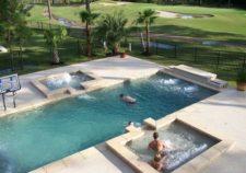 inground pool prices in texas