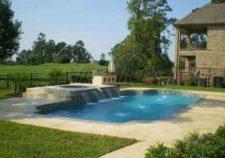 inground pool prices louisiana