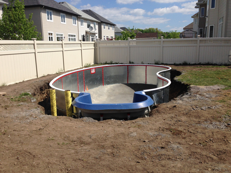 Inground Pool Cost In Texas Swimming Pools Photos