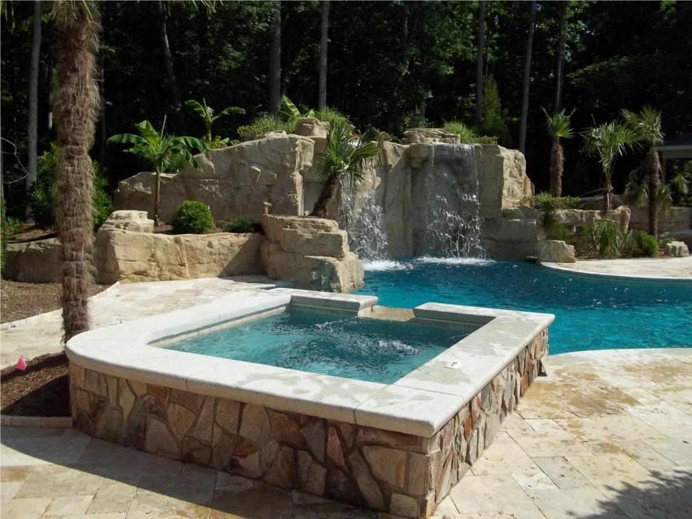 inground pool prices nc