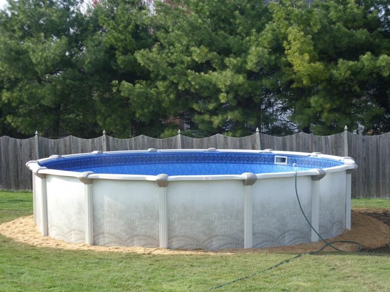 inground pool prices pa