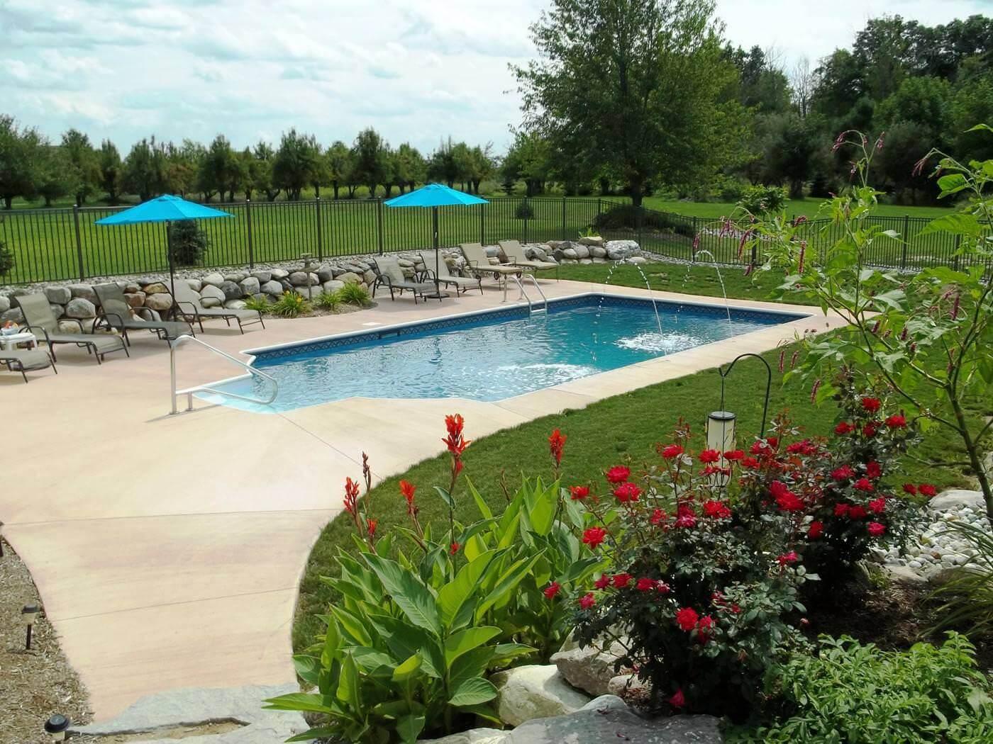 inground pool prices phoenix