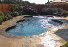 inground pool prices texas