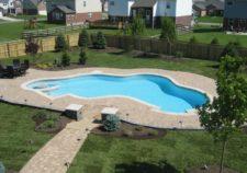 inground pools arkansas