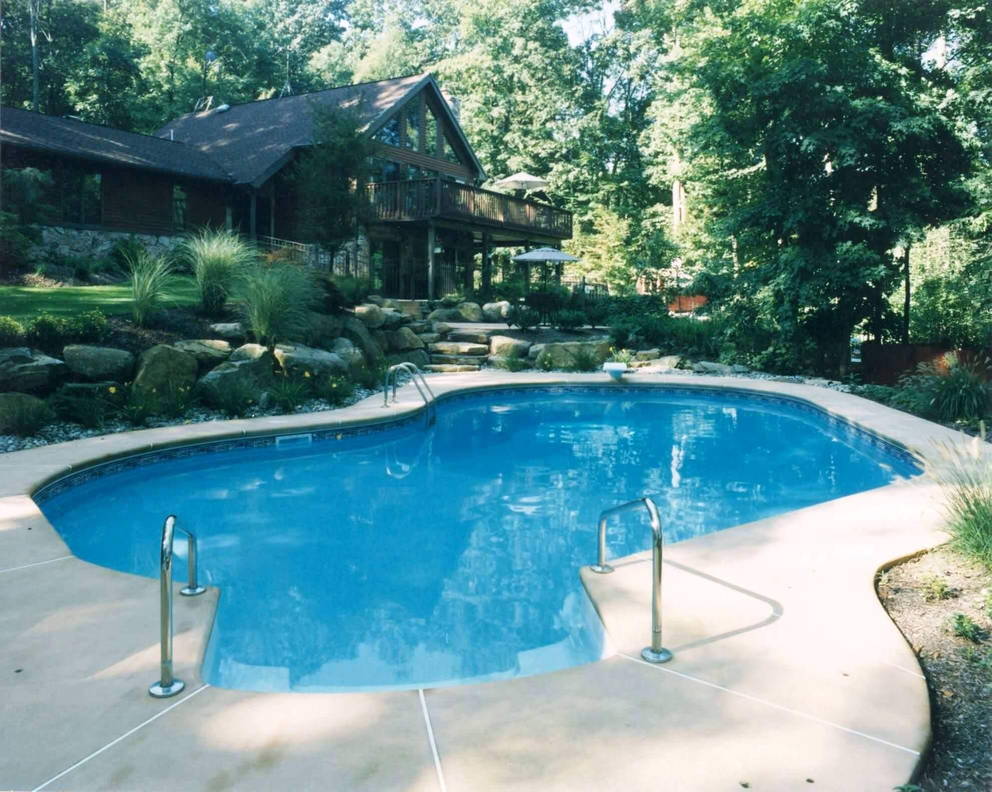 inground pools cheap