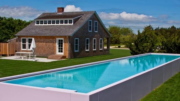 inground pools ct