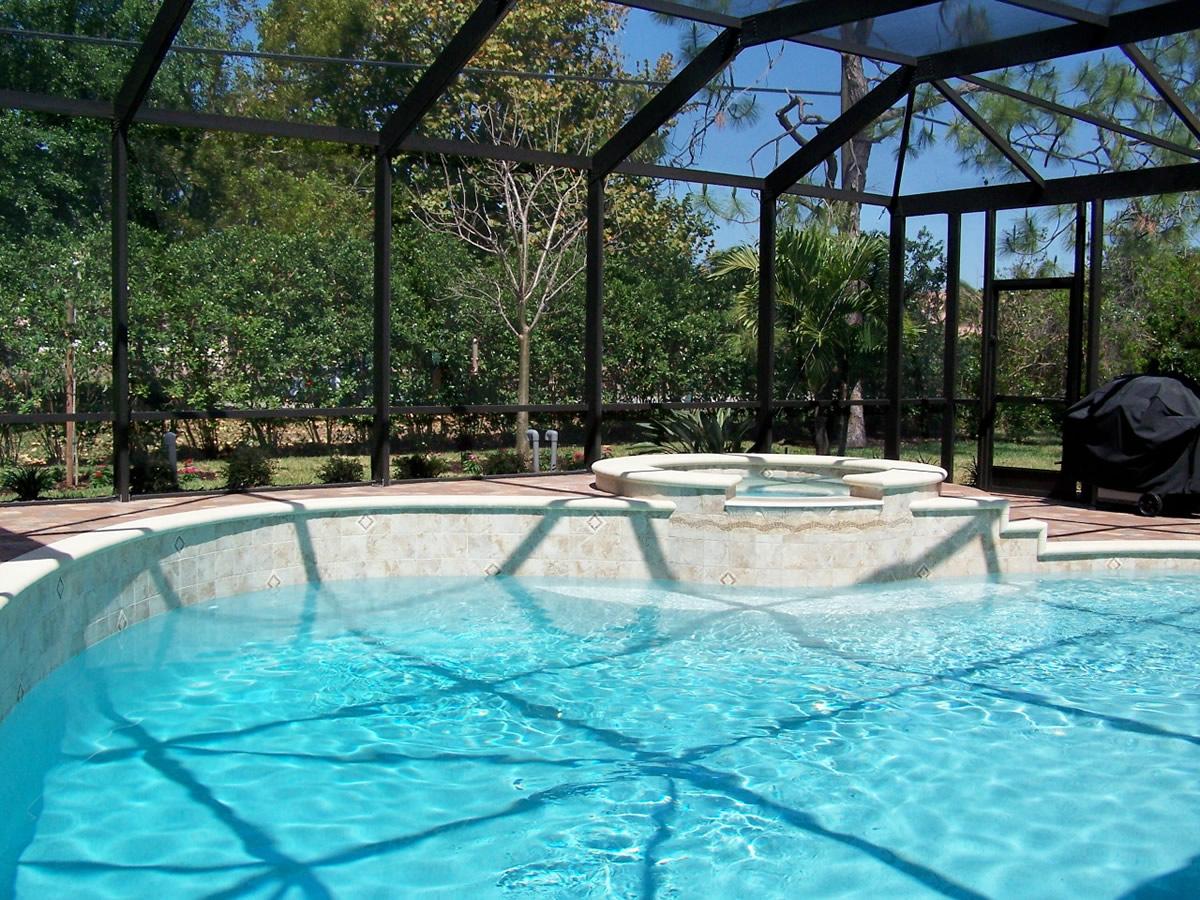 inground pools florida
