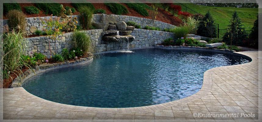 inground pools ma