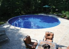 inground pools memphis