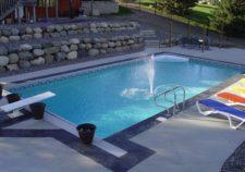 inground pools mn