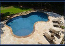 inground pools nc