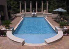 inground pools oklahoma