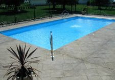 inground pools pictures