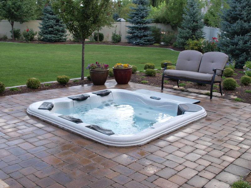inground pools utah
