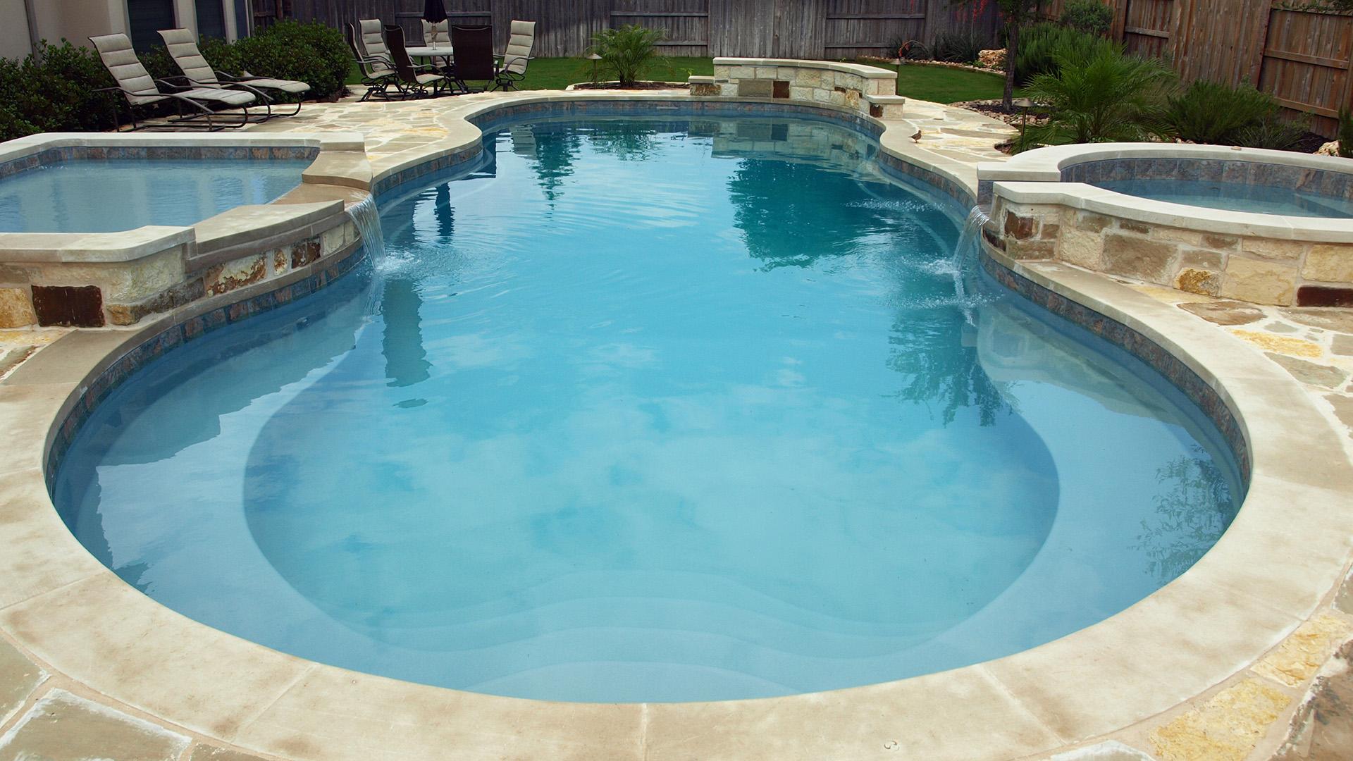 inground pools wisconsin