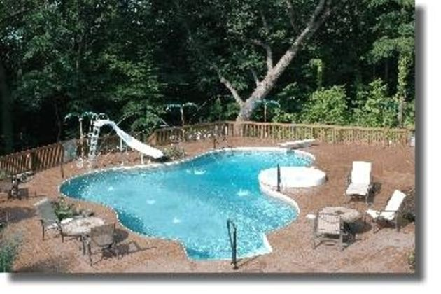 inground swimming pool installation cost