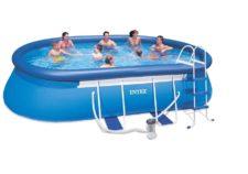 inground swimming pools ebay