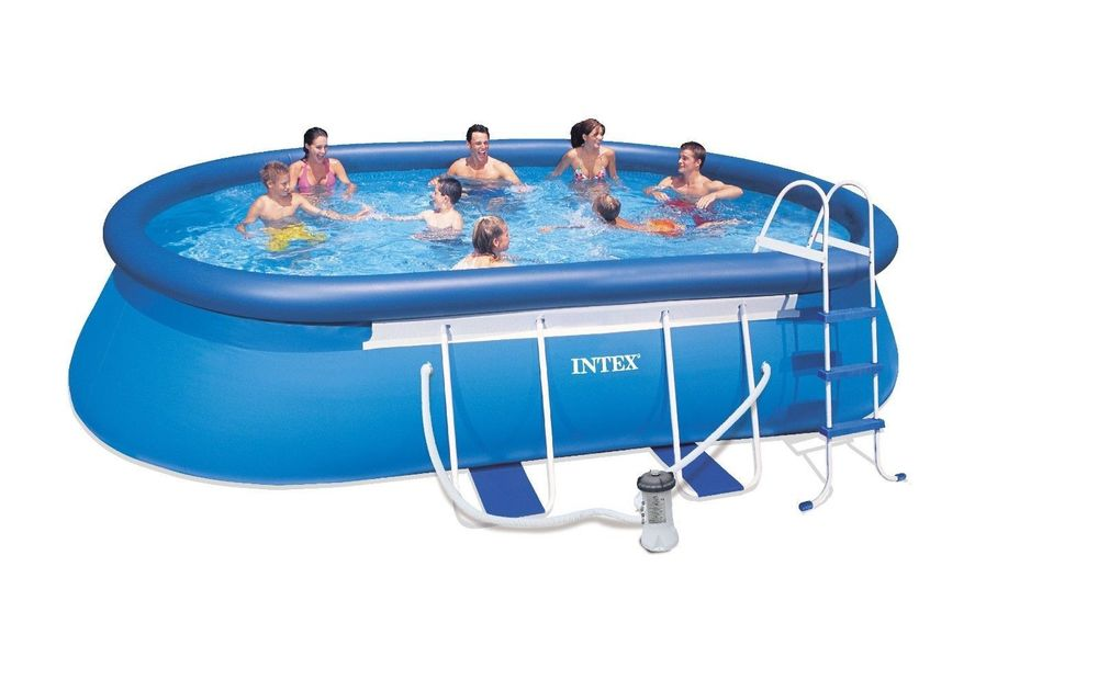 inground swimming pools ebay