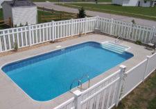inground swimming pools kits