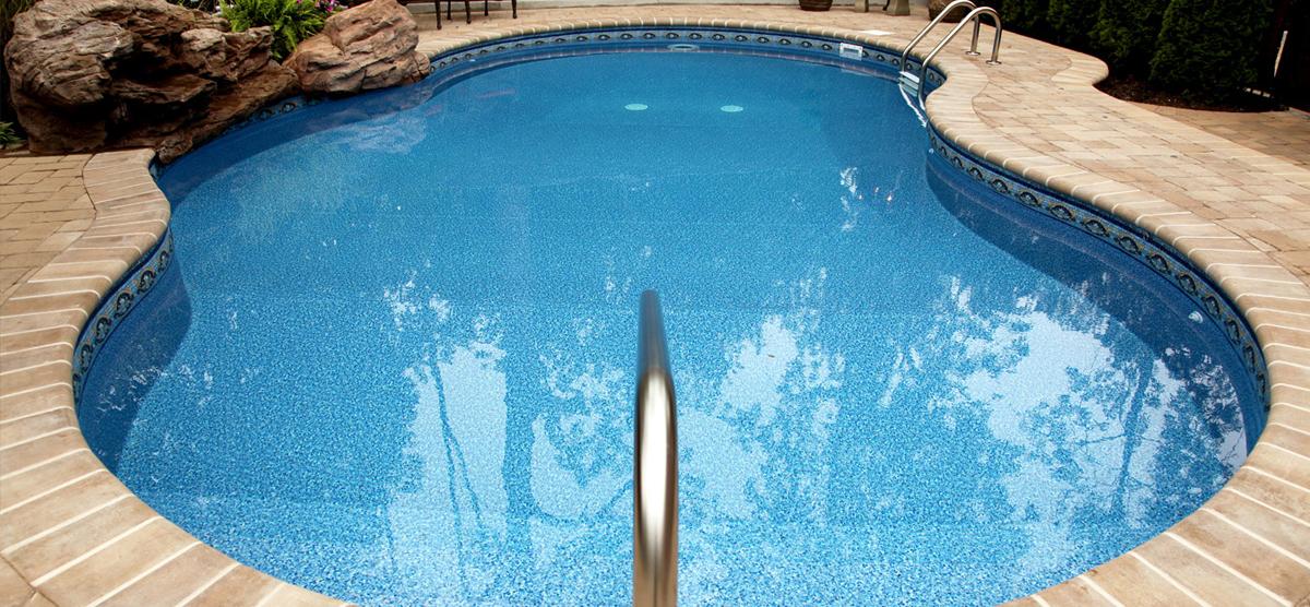 inground swimming pools ohio