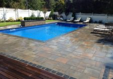 inground swimming pools pictures