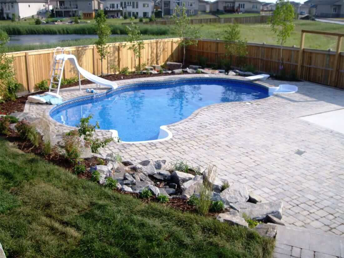 Small Pools For Exercise Swimming Pools Photos