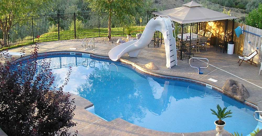 inground swimming pools sale