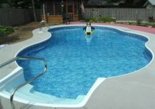 inground swimming pools specification