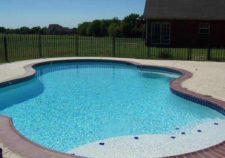 inground swimming pools texas