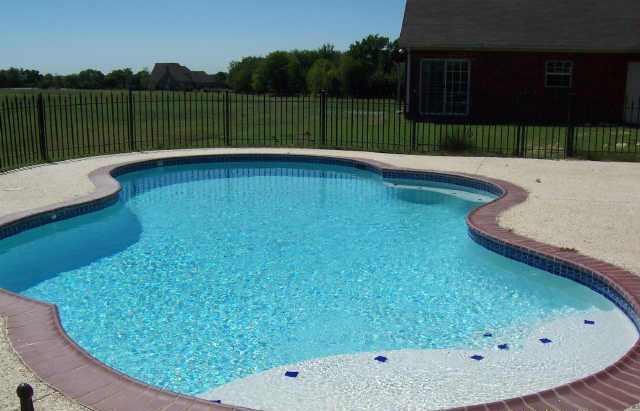 inground swimming pools texas