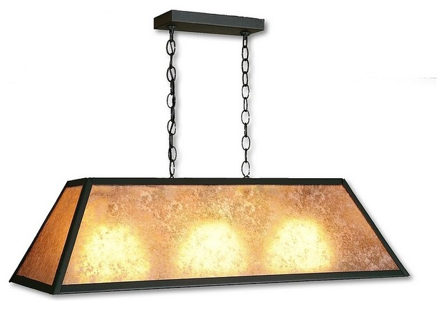 outdoor pool table light