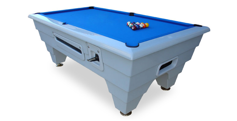 outdoor pool table weatherproof