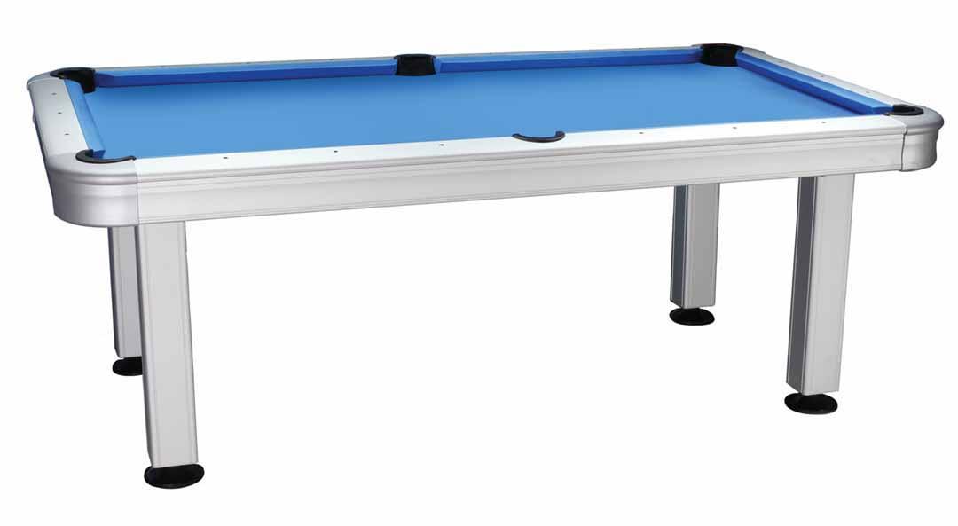 outdoor pool tables weatherproof