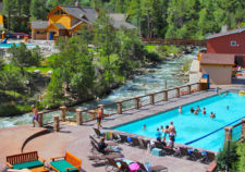 outdoor swimming pool colorado springs