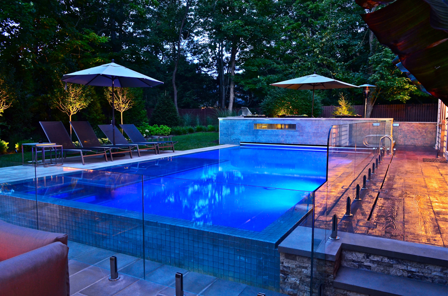 Outdoor swimming pool near me – Swimming pools photos