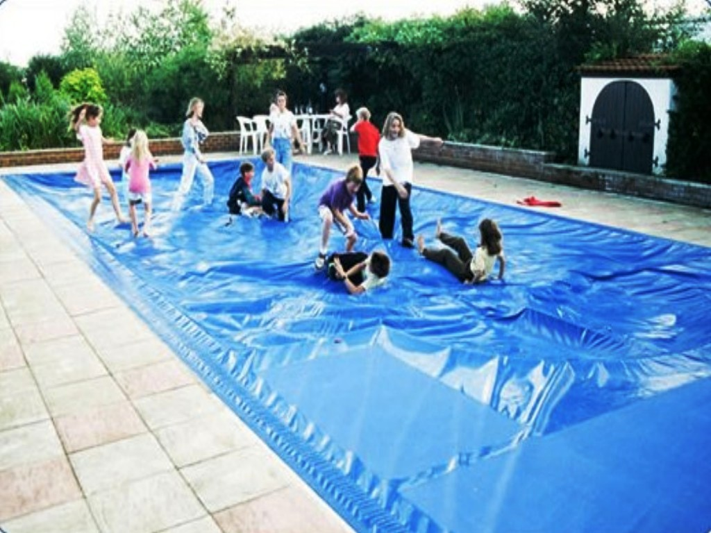 pool swimming covers